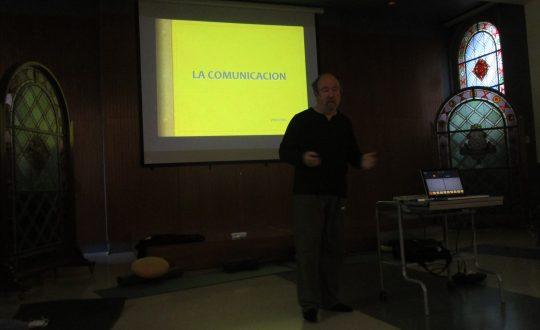 Vicente Arráez, comunicación, final de la vida, vinyana